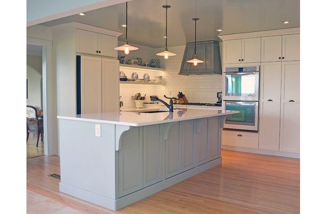 Kitchen cabinets vancouver island custom kitchen cabinets for Kitchen cabinets nanaimo