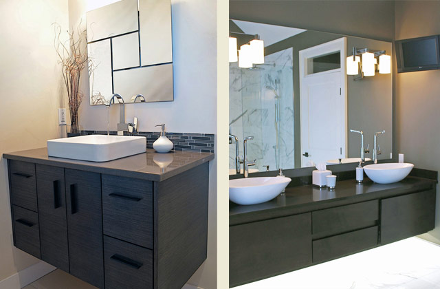 Bathroom vanities parksville vanities gallery mid for J b bathrooms wimborne