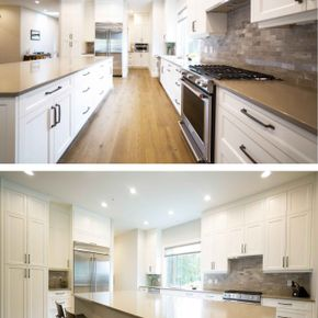Custom Kitchen Cabinets 18