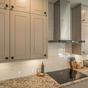 Custom Kitchen Cabinets 8