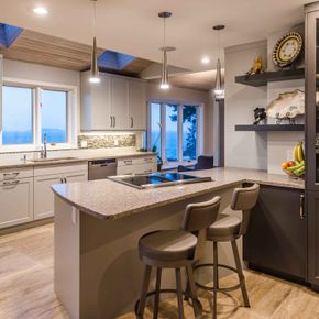 Custom Kitchen Cabinets 27